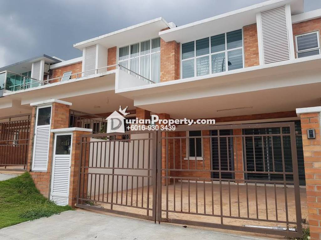 Terrace House For Sale at Goodview Heights, Kajang