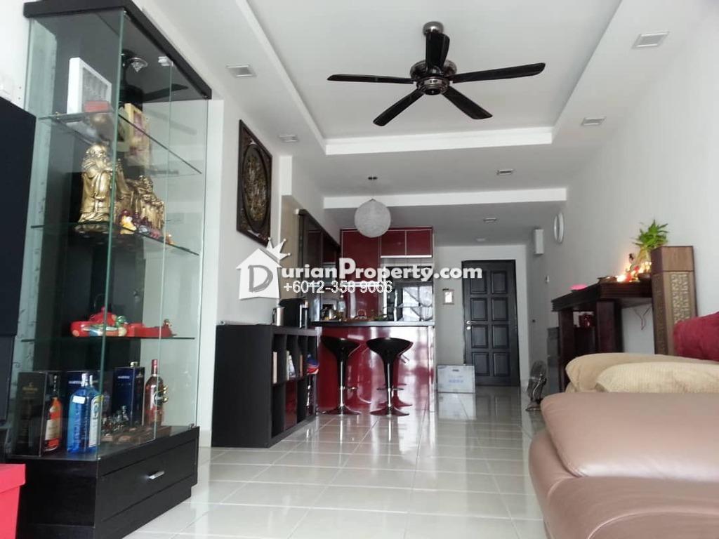 Condo For Sale at Indah Alam, Shah Alam