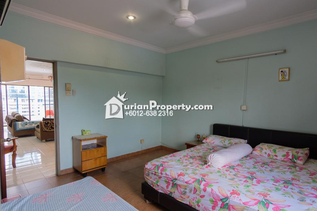 Condo For Rent at Sri Bangsar, Bukit Bangsar