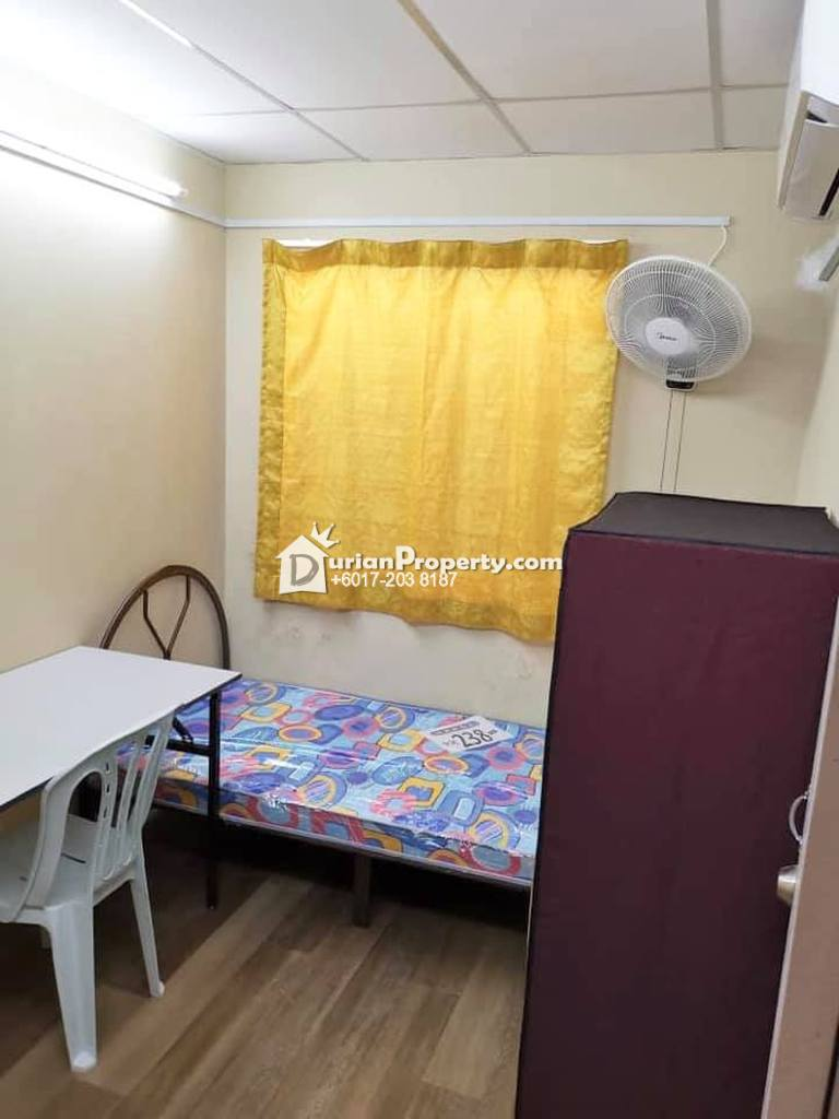 Terrace House Room for Rent at Taman Mayang, Kelana Jaya