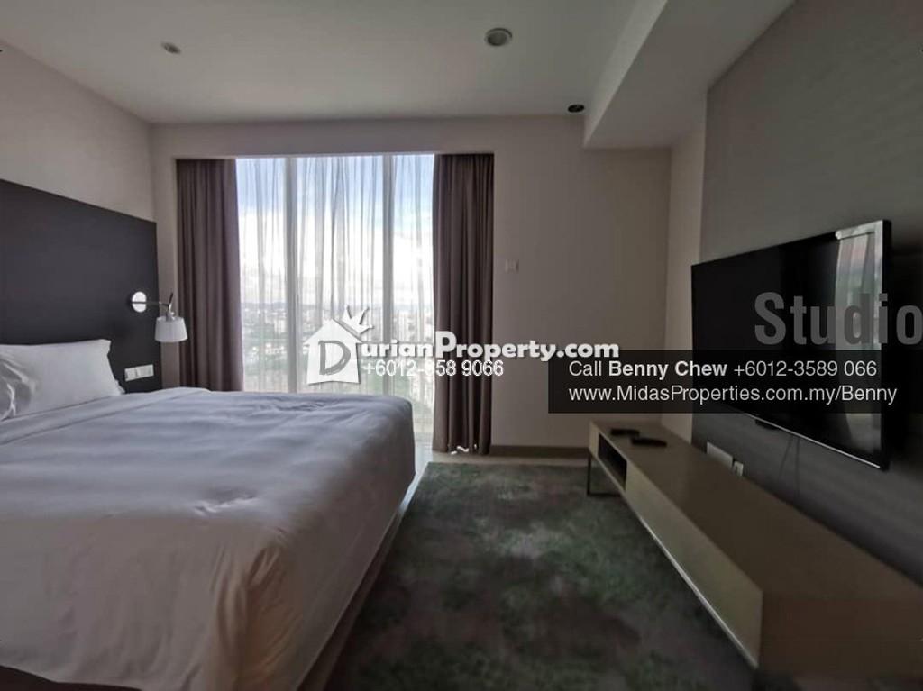 Condo For Rent at Invito, Bangsar South