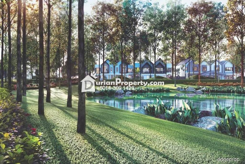 Superlink For Sale at Taman Sri Putra Mas, Sungai Buloh
