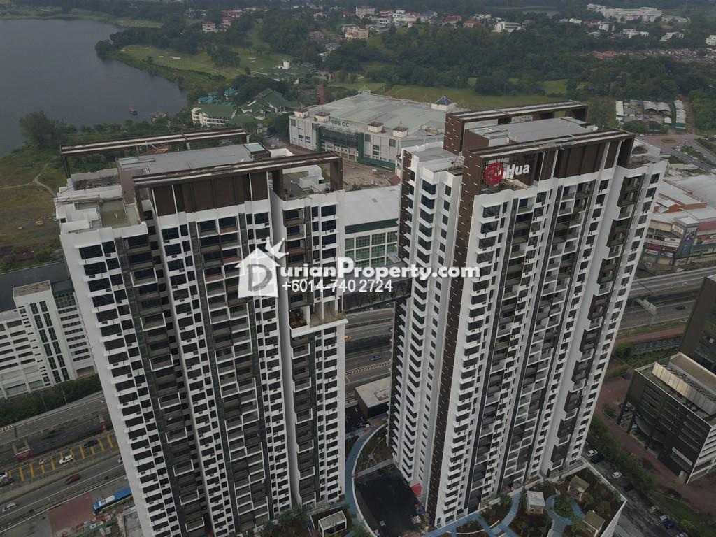 Apartment For Sale at Astetica Residences, Seri Kembangan