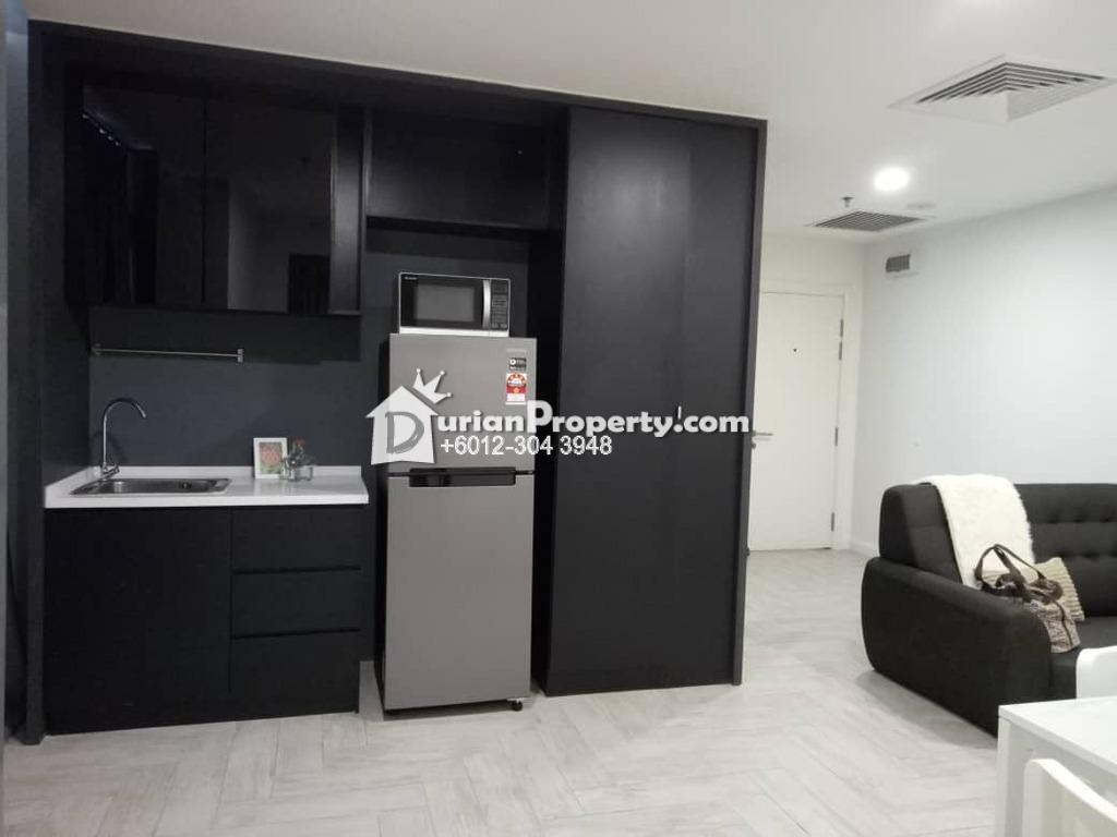 SOHO For Rent at Empire City, Damansara Perdana