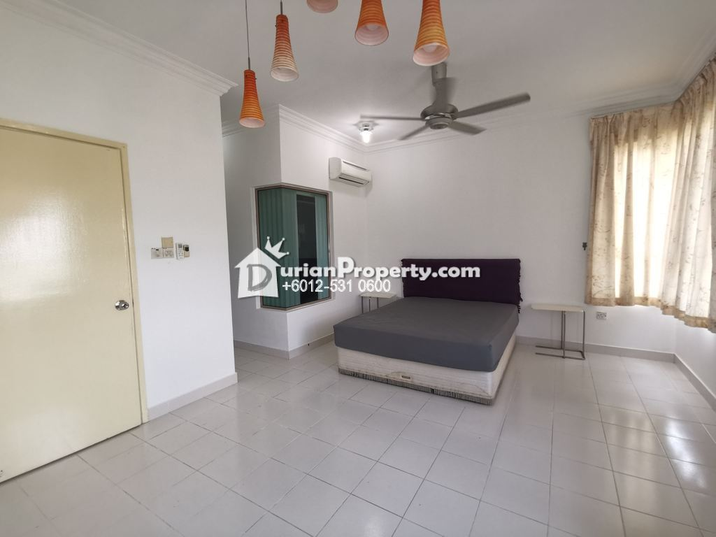 Serviced Residence For Sale at Ritze Perdana 1, Damansara Perdana