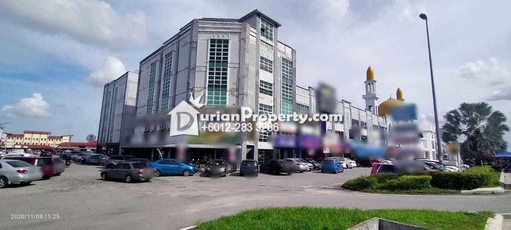 Office For Auction at Pasir Tumboh, Kota Bharu