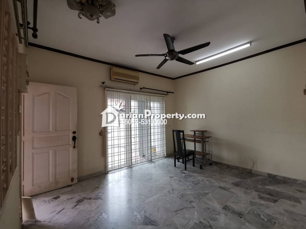 Terrace House For Sale at Suasana, Bandar Tun Hussein Onn