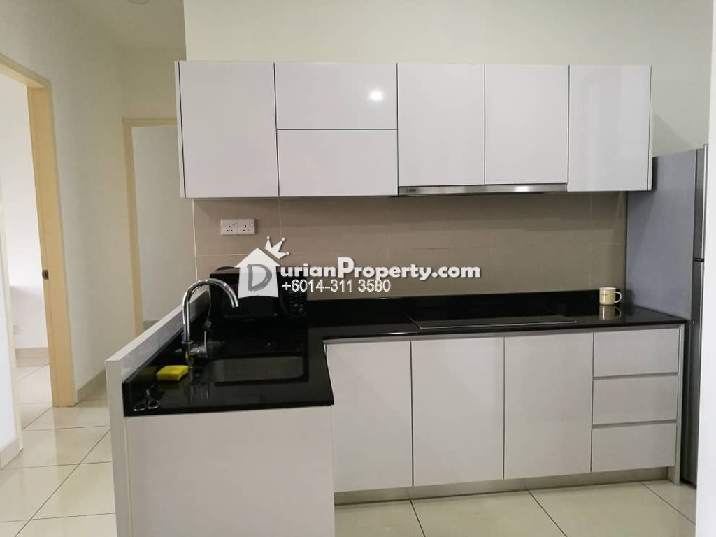 Apartment For Rent at Eco Nest, Johor Bahru