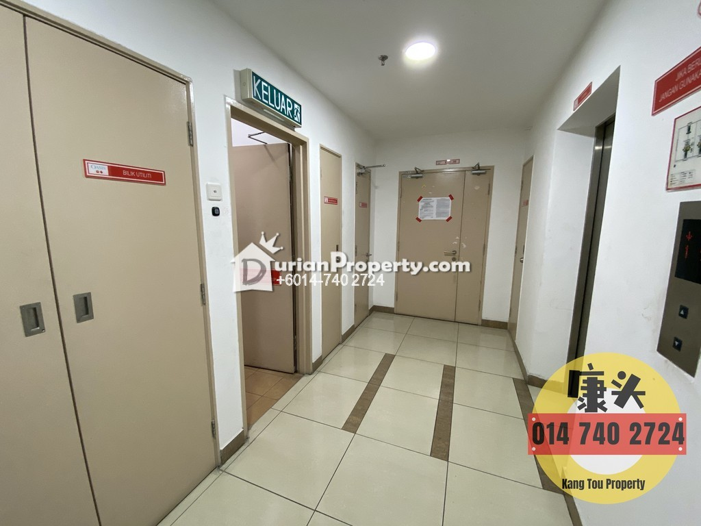 Office For Sale at Oasis Ara Damansara, Ara Damansara