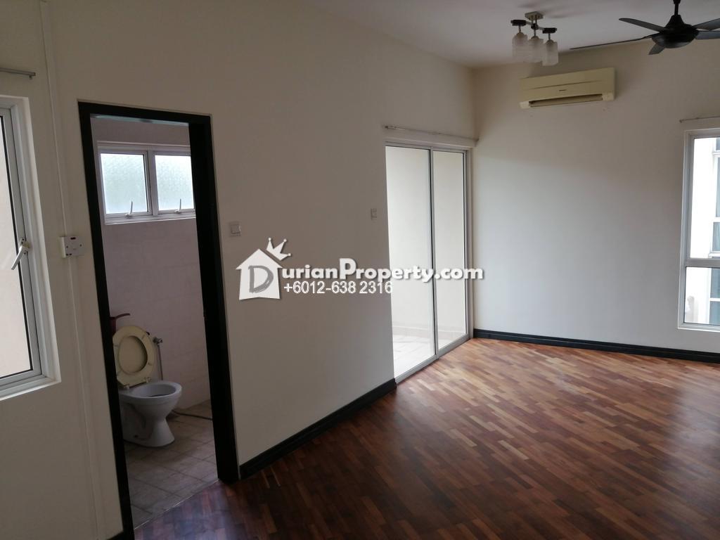 Terrace House For Rent at LeVenue, Desa ParkCity