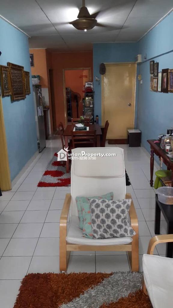 Apartment For Sale at Suria Apartment, Damansara Damai