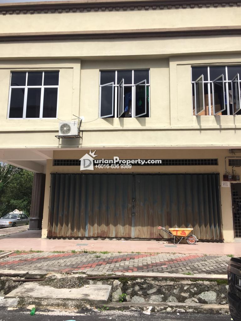 Shop For Rent at Putra Point, Nilai