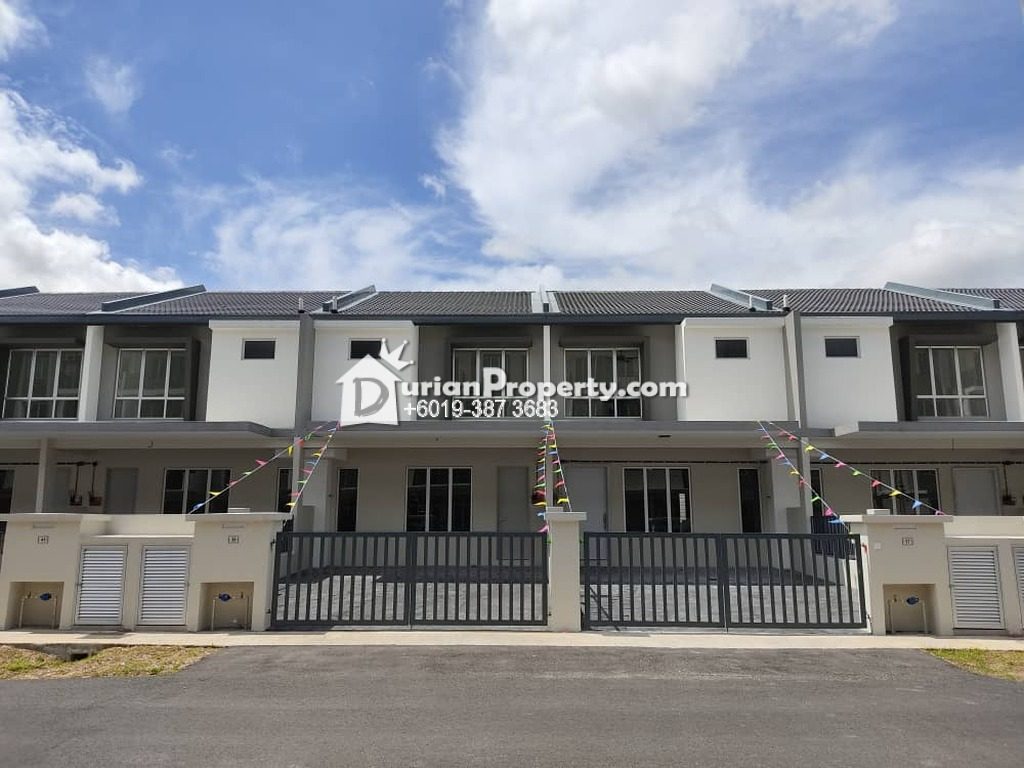 Terrace House For Sale at Taman Tasik Semenyih, Semenyih