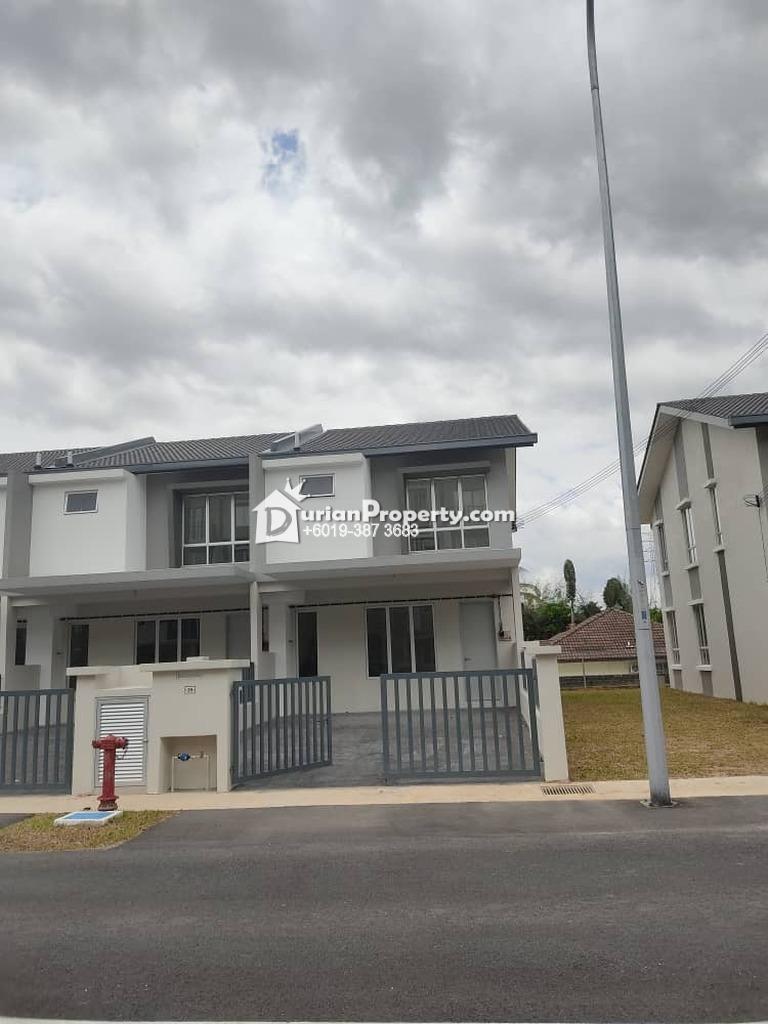 Terrace House For Sale at Taman Tasik Semenyih, Semenyih