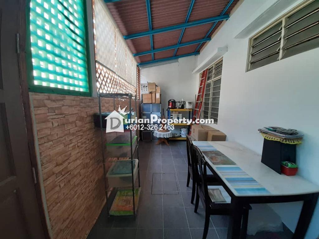 Terrace House For Sale at Taman Suliana, Seremban
