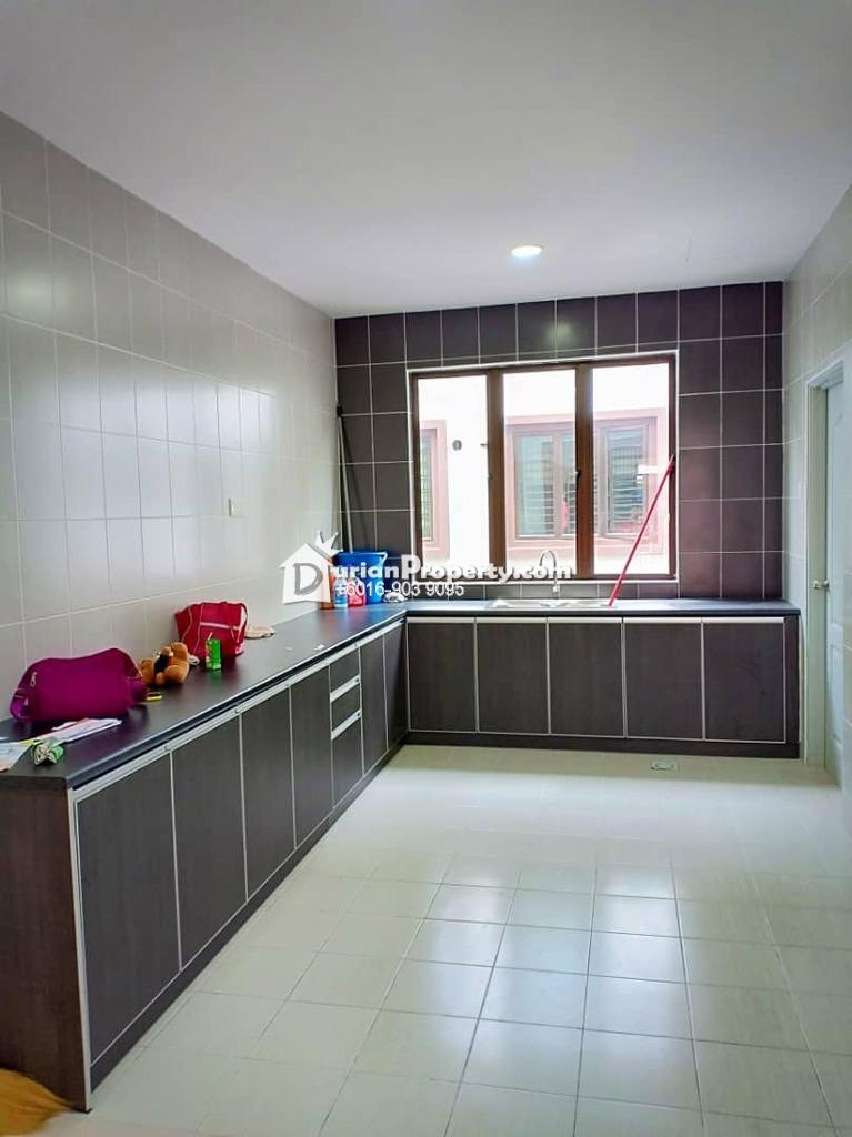 Terrace House For Rent at D'Mayang Sari, Nilai