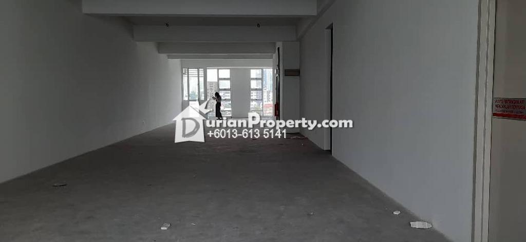 Shop Office For Sale at 10 Boulevard, Bandar Utama