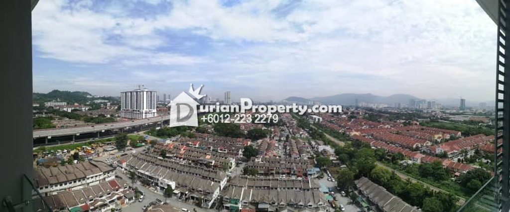 Condo For Rent at United Point, Kuala Lumpur