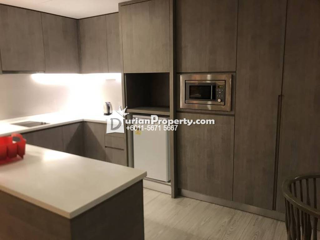 Condo For Rent at Invito, Bangsar South