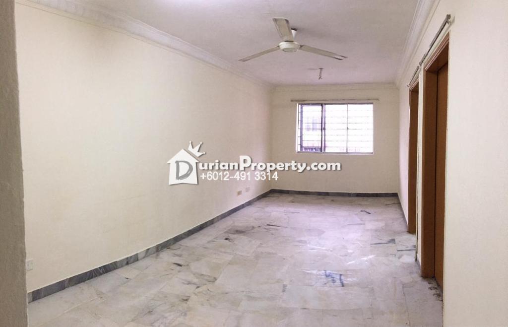 Apartment For Sale at Cheras Ria, Cheras