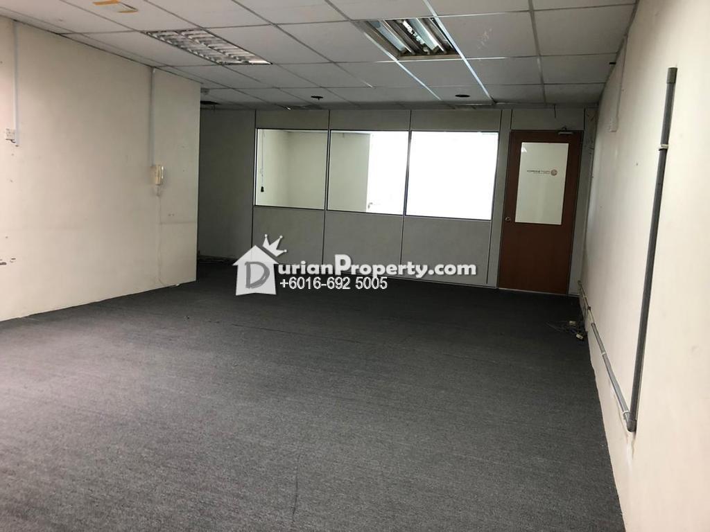 Shop Office For Rent at Taman Dutamas, Batu 9 Cheras