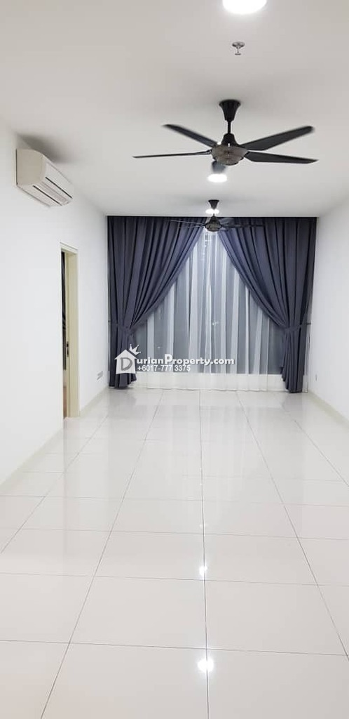 Condo For Rent at Amanja, Bandar Sri Damansara