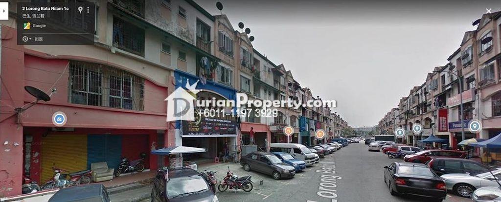 Shop Office For Sale at Bandar Bukit Tinggi, Klang