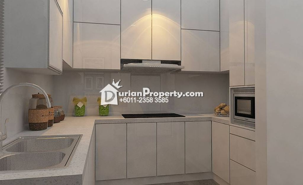 Townhouse For Sale at Kepong Baru, Kepong