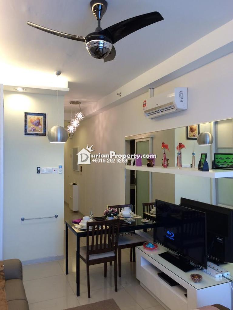 SOHO For Rent at Centrestage, Petaling Jaya