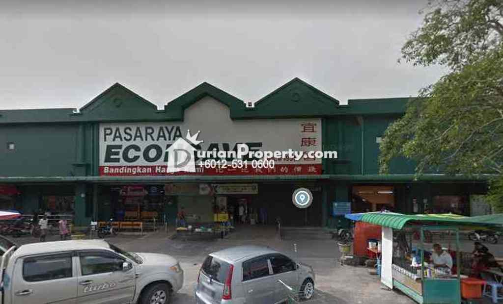 Terrace House For Auction at Taman Sejati Indah, Sungai Petani
