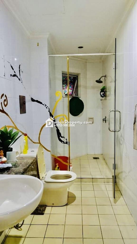 Serviced Residence For Sale at Suasana Sentral Condominium, KL Sentral
