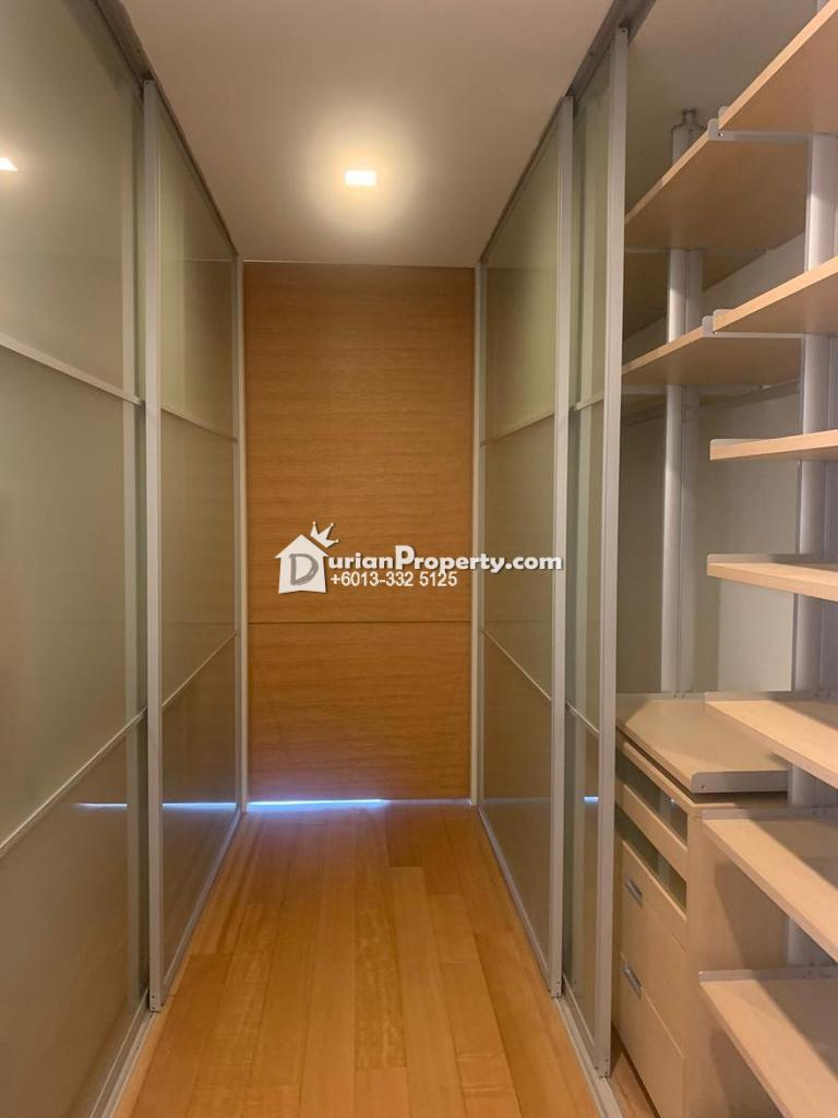 Serviced Residence For Sale at Park Seven, KLCC