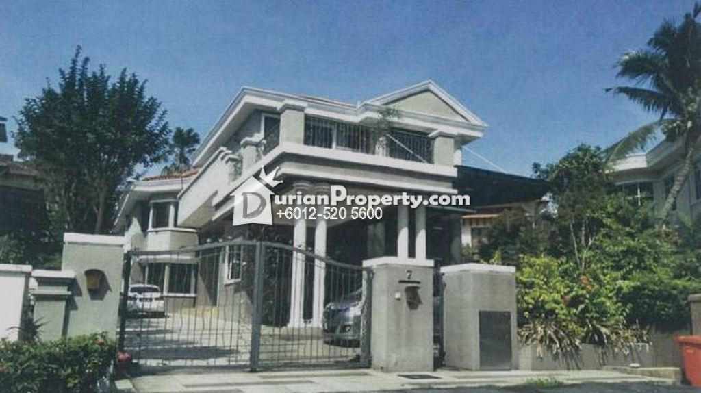 Bungalow House For Auction at Tropicana Golf & Country Resort, Tropicana