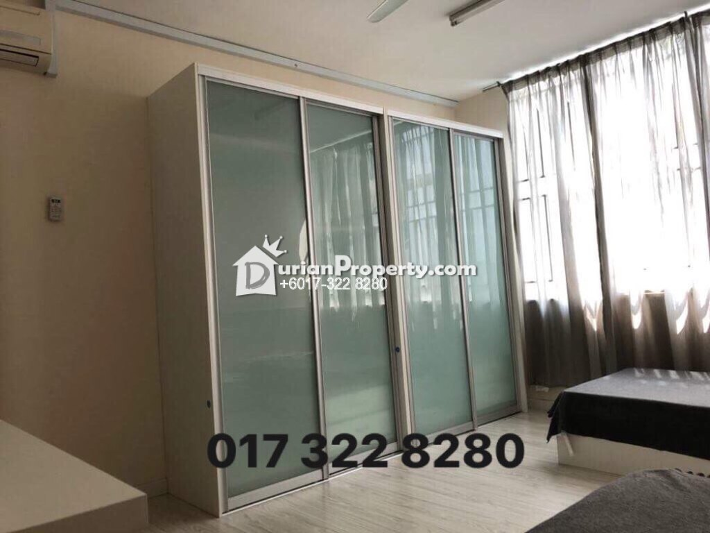 Serviced Residence For Rent at Starz Valley, Putra Nilai