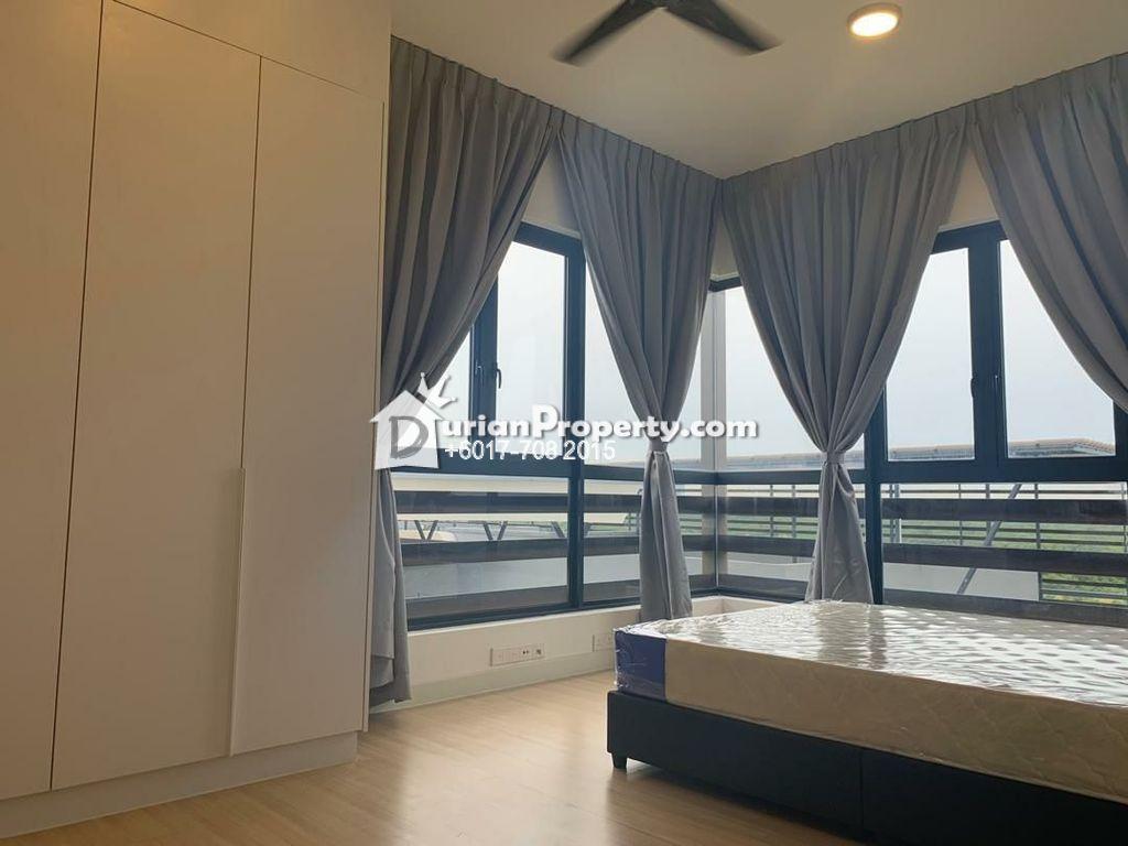 Apartment For Rent at Citrine Residences, Sunway Iskandar