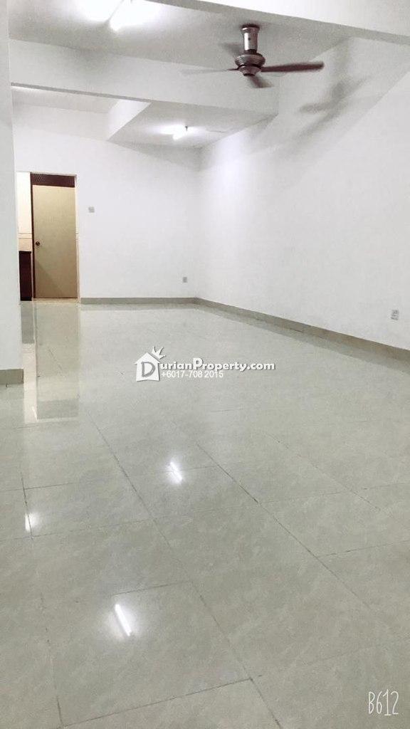 Apartment For Rent at Nusavilla, Skudai