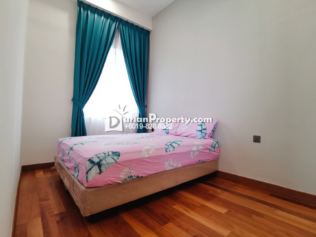 Serviced Residence For Rent at TriTower Residence, Johor Bahru