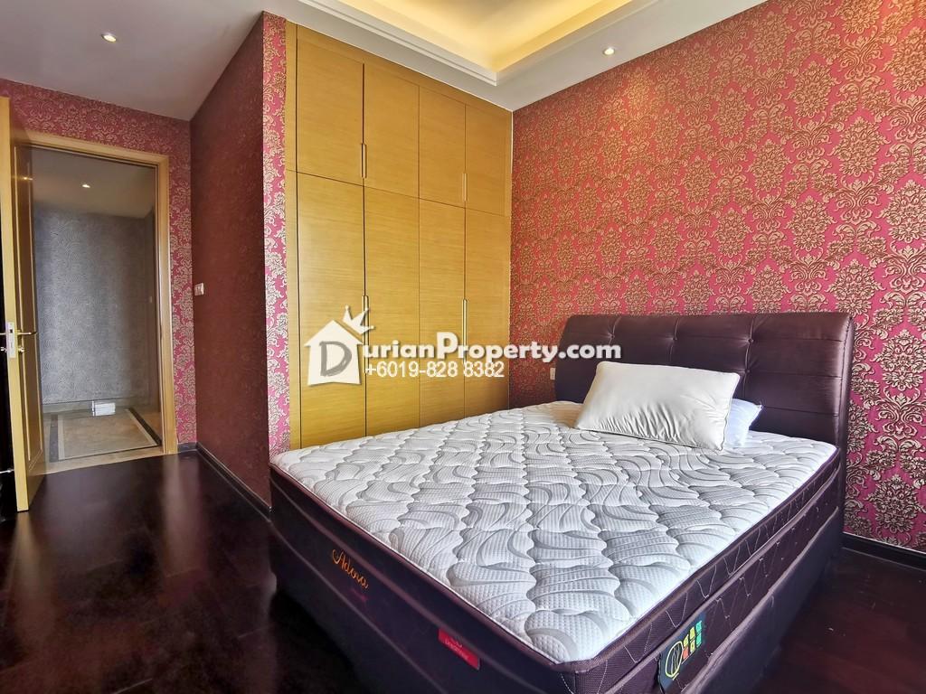 Serviced Residence For Rent at Princess Cove, Tanjung Puteri