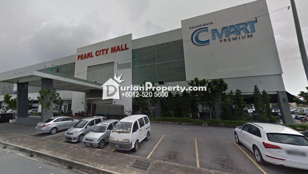Apartment For Auction at Taman Merak, Simpang Ampat
