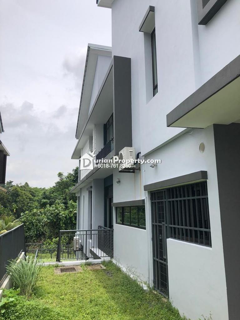 Terrace House For Rent at Horizon Hills, Nusajaya
