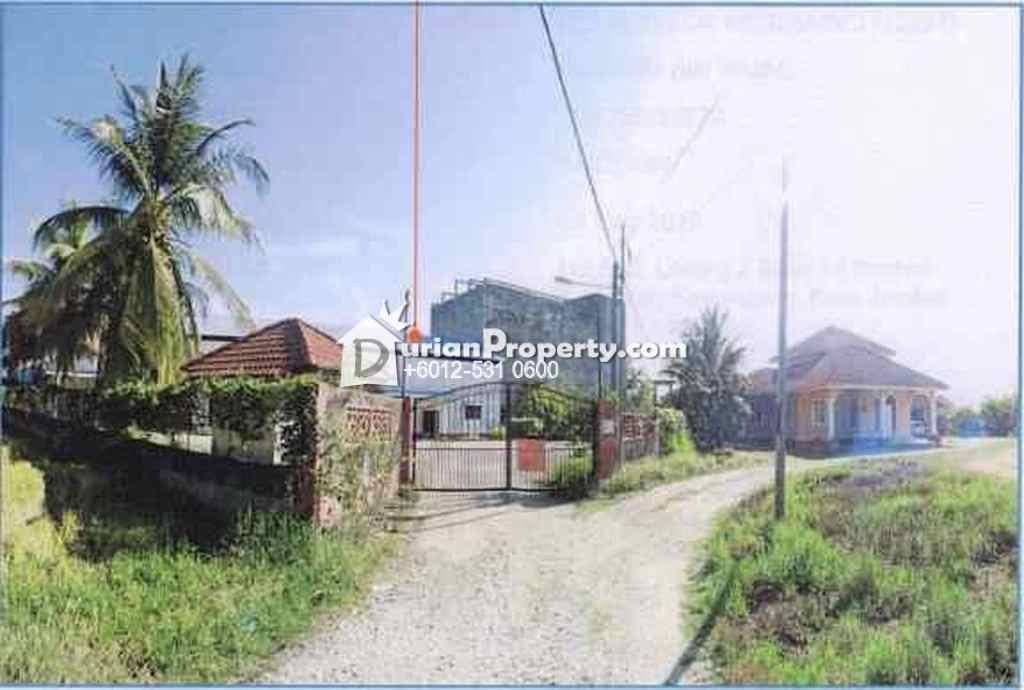 Detached Factory For Auction at Taman Mesira, Kota Bharu