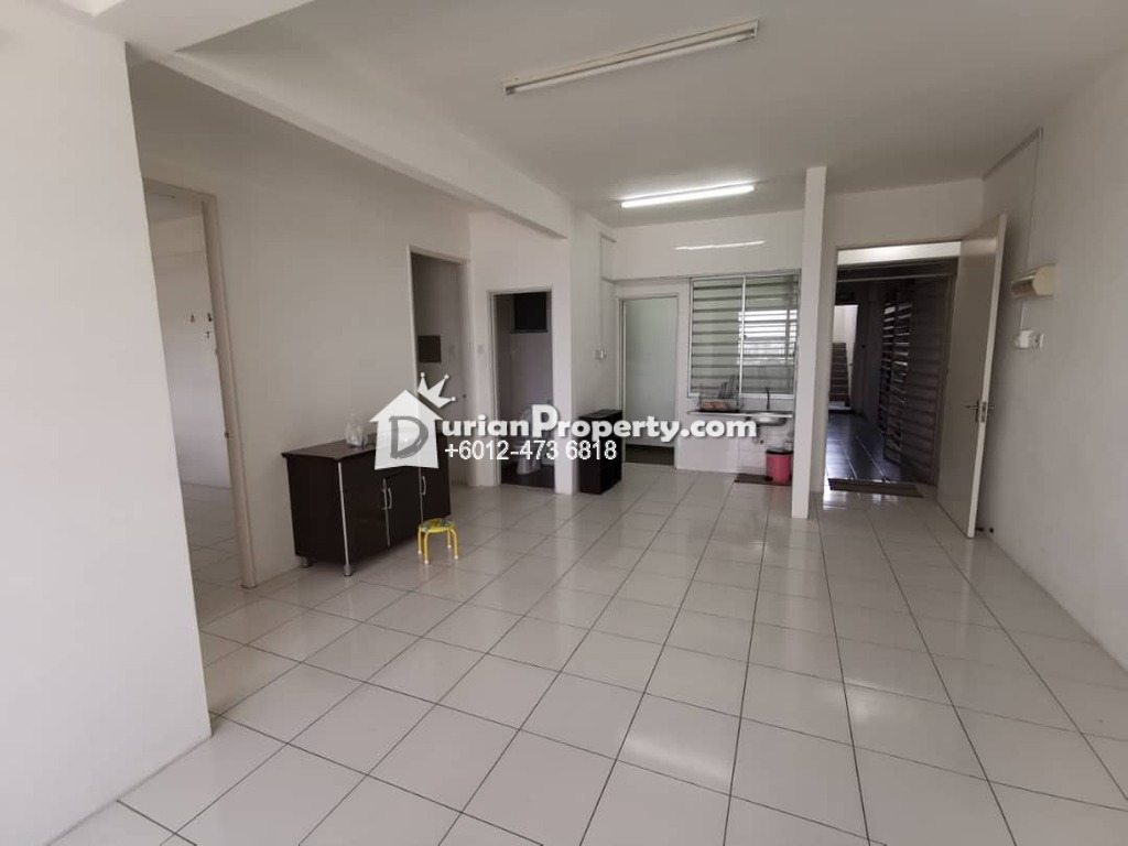 Apartment For Rent at Pulse, Gelugor