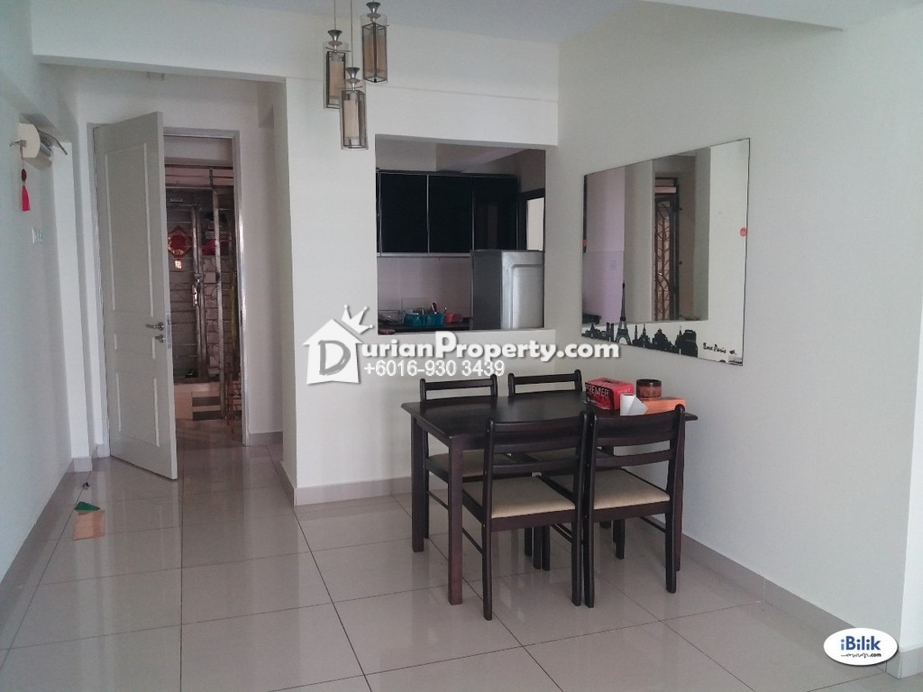 Condo For Sale at D'Alamanda, Cheras