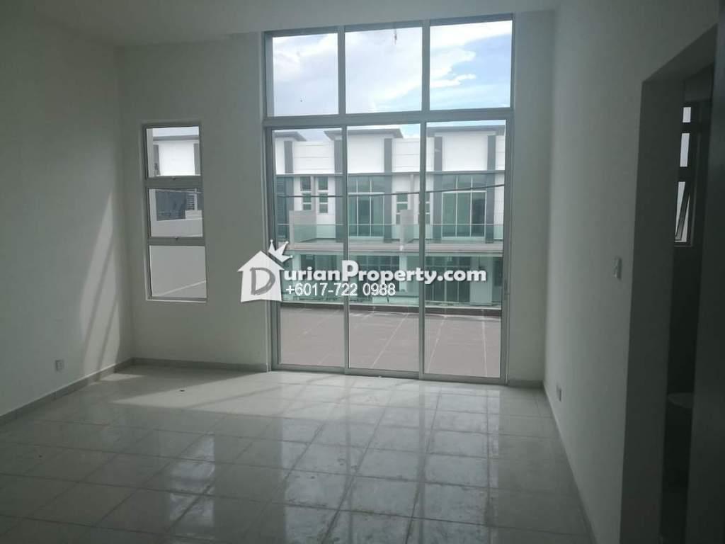 Terrace House For Rent at Taman Pulai Jaya, Johor Bahru
