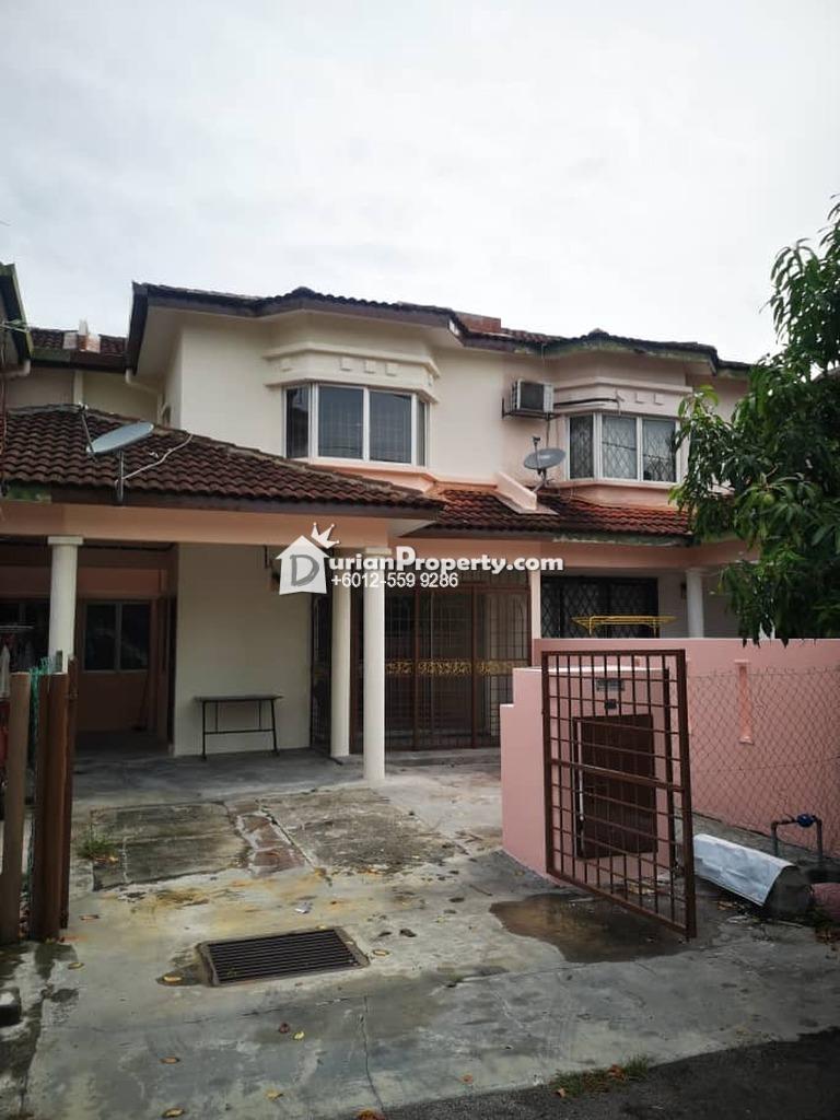 Terrace House For Sale at Bandar Baru Bangi, Bangi