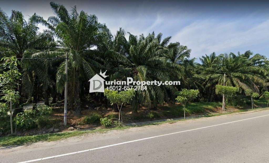 Industrial Land For Sale at Kapar, Klang