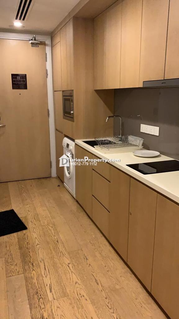 Condo For Rent at 188 Suites, KLCC