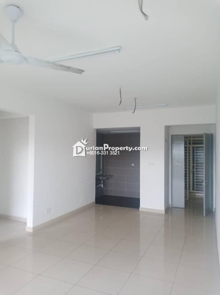 Condo For Rent at 7 Tree Seven Residence, Taman Koperasi Cuepacs
