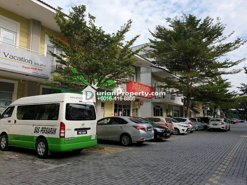 Shop For Sale at The One, Bayan Baru
