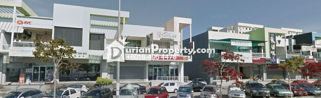 Shop Office For Rent at Karpal Singh, Georgetown